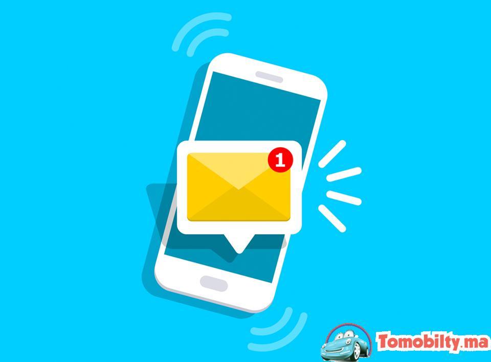 SMS & E-mailing