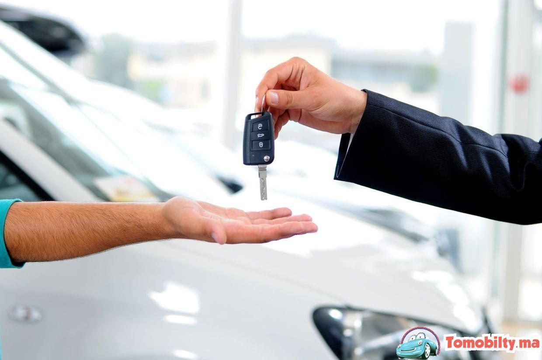 Quelles questions devriez-vous poser lors de l'achat d'une voiture d'occasion ?